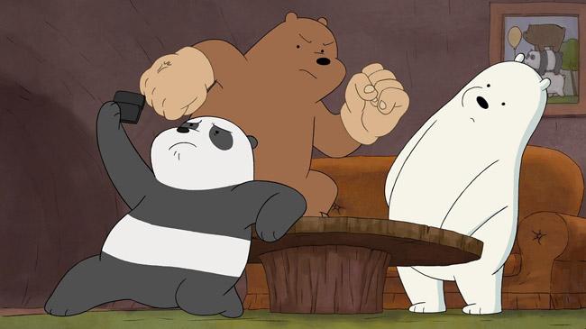 Siamo solo orsi