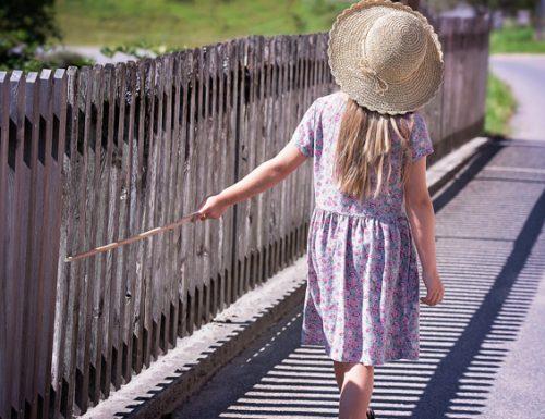 Passeggiata coi bambini ai tempi del coronavirus: sì o no?