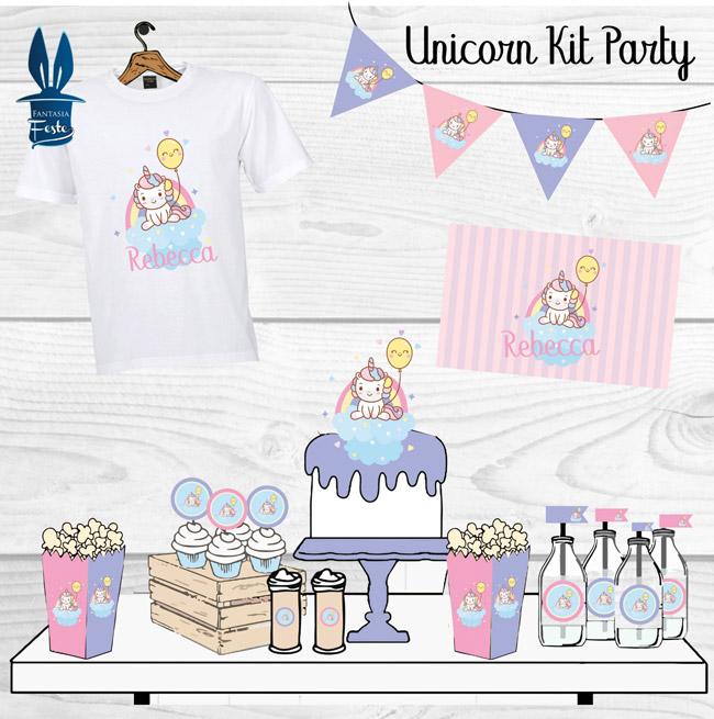 Animazione per feste: il Kit Party