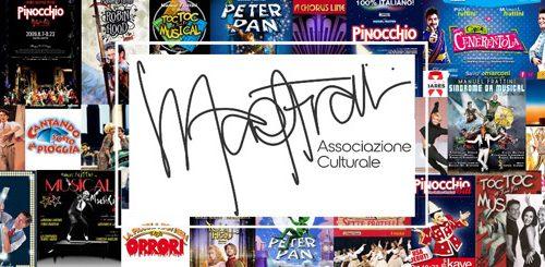 Nasce l'Associazione Culturale Manuel Frattini