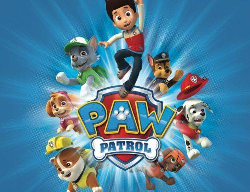 Paw Patrol Pop-Up Channel: 7 giorni dedicati ai cuccioli coraggiosi