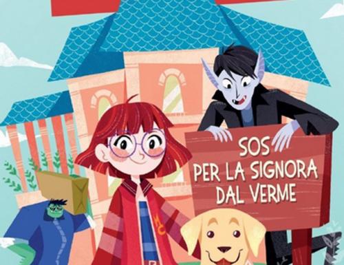 Agenzia MostroCasa. SOS per la signora Dal Verme, un libro per bambini