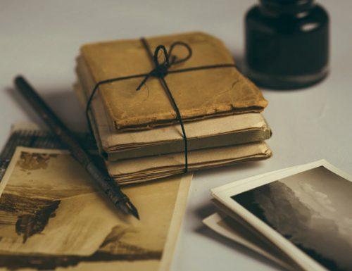 La lettera di Gilbert ad Anna – Anne with an E