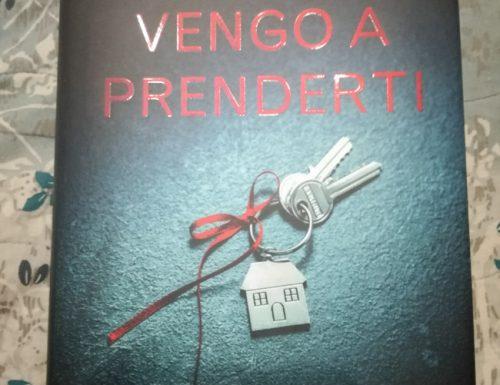 Vengo a prenderti, la fine della trilogia di Paola Barbato