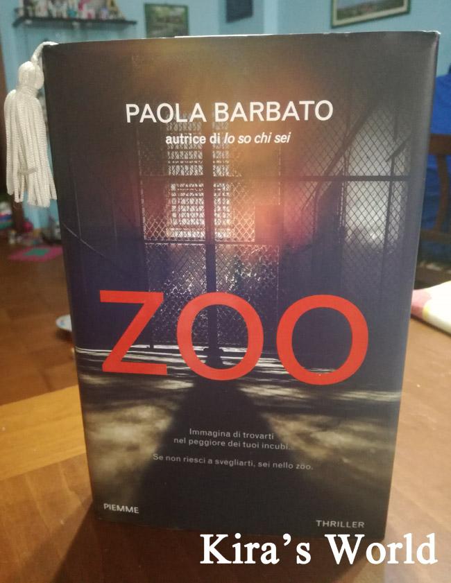 Zoo di Paola Barbato