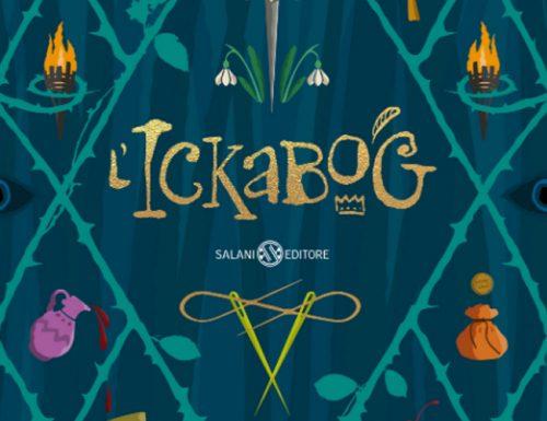 L'Ickabog, la fiaba di J.K.Rowling arriva in Italia