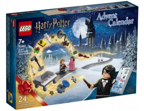 Lego 2020 Calendari dell'Avvento: tutte le novità