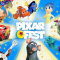 Pixar Fest, il festival virtuale per le famiglie
