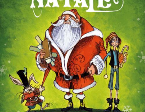 Io e Babbo Natale, il nuovo libro di Matt Haig