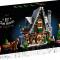 Lego Elf Club House, la casa degli elfi di Natale