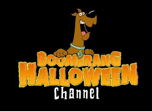Boomerang Halloween Channel, brividi e risate per tutta la famiglia