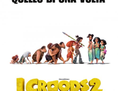 I Croods 2 – Una nuova era: il trailer ufficiale