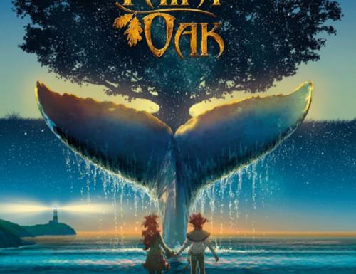 Fairy Oak: La storia perduta arriva in libreria