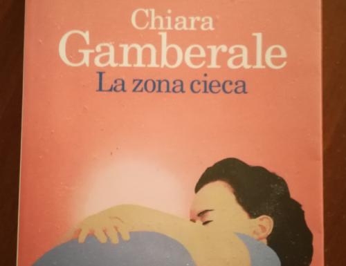 La zona cieca, il romanzo di Chiara Gamberale