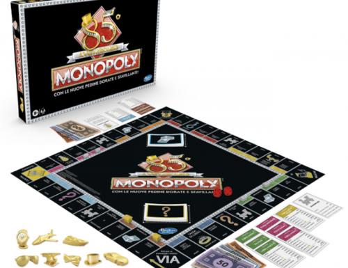 Buon compleanno Monopoly: il gioco compie 85 anni