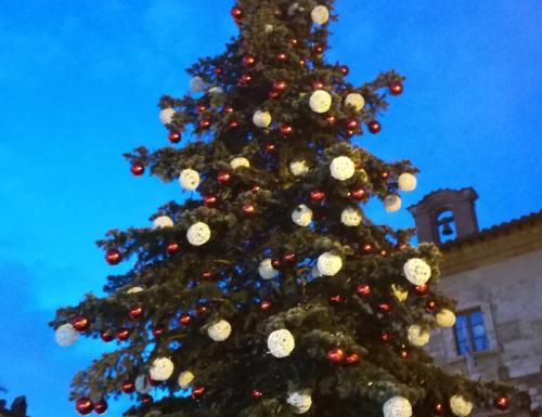 Natale a Montepulciano 2020, non si torna a sognare