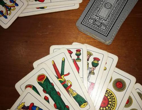 Come si gioca a Spizzichino