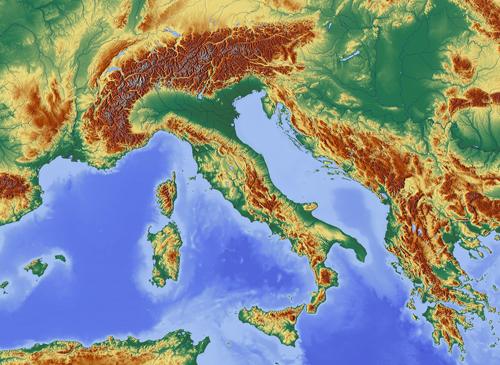 Nuovo Dpcm: cosa cambia tra zona rossa, zona arancione e zona gialla