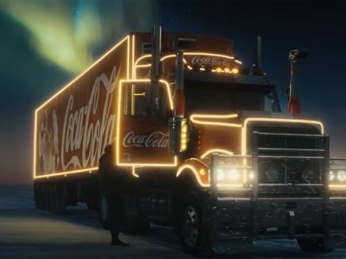Coca-Cola Christmas 2020: l'emozionante spot da vedere