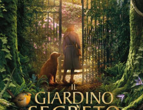 Il giardino segreto, libro e film