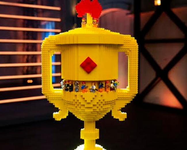 Lego Masters Australia, la sfida a colpi di mattoncini