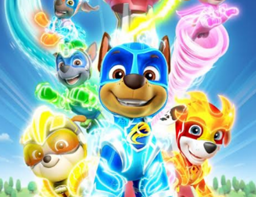 Paw Patrol: Mighty Pups, il film dei supercuccioli arriva in prima tv free