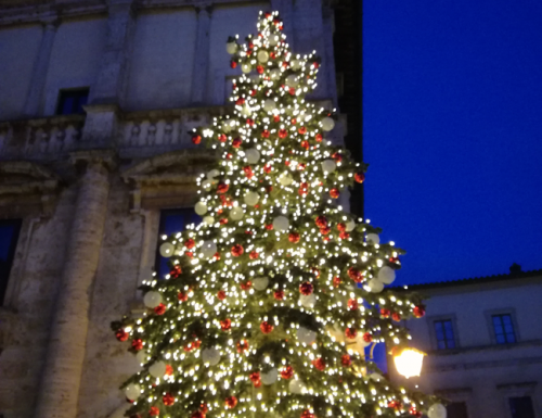 Mercatino natalizio online di Natale a Montepulciano