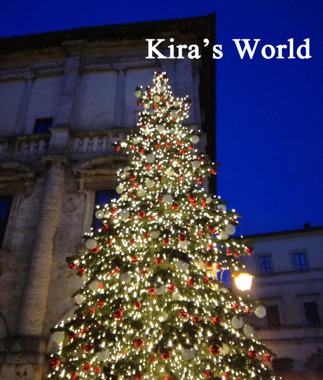 Mercatino natalizio online