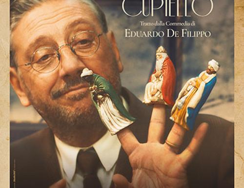 Natale in casa Cupiello, il film con Sergio Castellitto