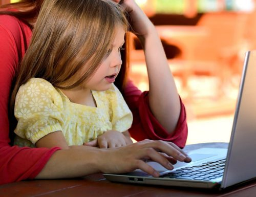Open Day Online della Scuola Media, la mia esperienza