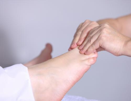 6 mesi di fisioterapia: la mia esperienza