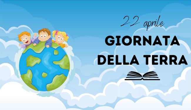 Giornata Mondiale della Terra: consigli di lettura