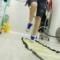 Riabilitazione dal piede cadente: la mia esperienza