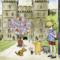 L'Avventura reale: l'omaggio di Winnie The Pooh alla Regina Elisabetta