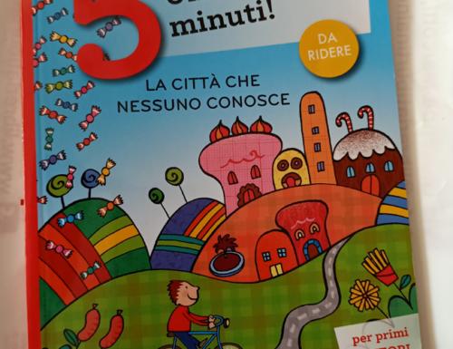 La città che nessuno conosce: una storia in 5 minuti