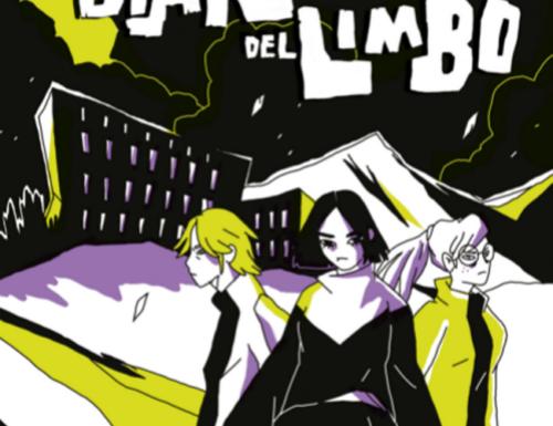 I diari del limbo, il graphic novel