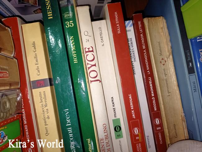 Libri da avere