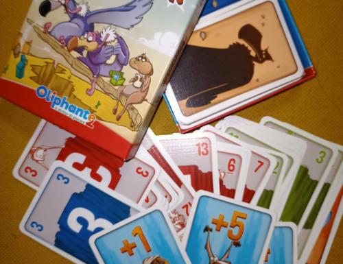 Accipicchia, come si gioca al gioco di carte