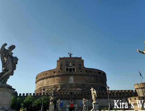 Castel Sant'Angelo, informazioni utili per la visita