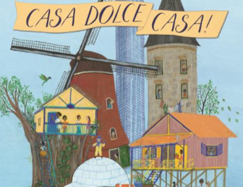 Casa Dolce Casa, il libro sulle case più insolite del mondo