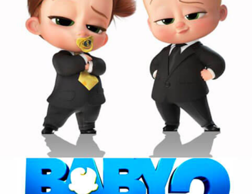 Baby Boss 2, il film al cinema