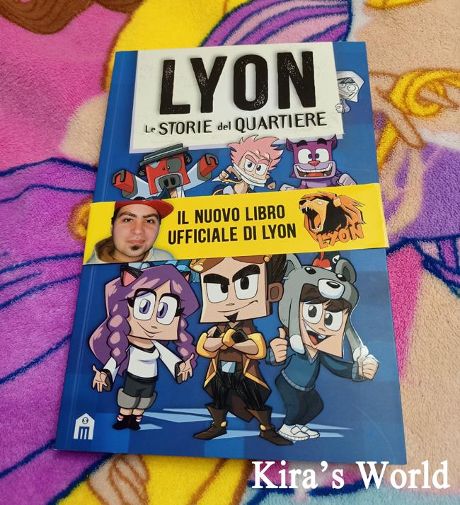 Lyon Le storie del quartiere