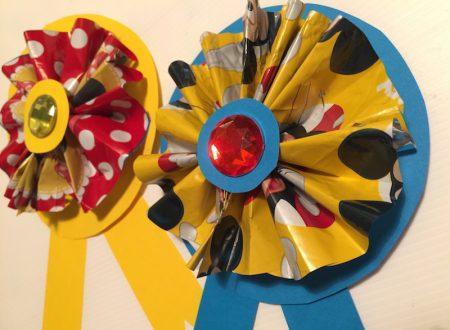 Idee creative per riciclare la carta dell'uovo di Pasqua