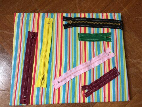 Pannello cerniere -Zip board