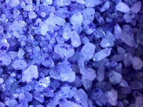 Cristalli magici – sali da bagno