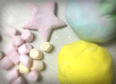 Pongo – Slime Marshmellow
