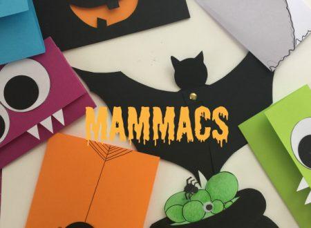 Biglietti – inviti  Halloween