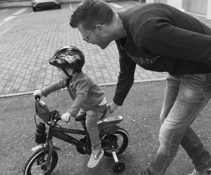 10 privilegi dei papà