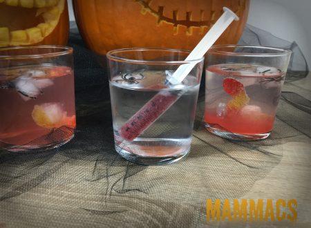 Drink analcolico per Halloween – Festa bambini