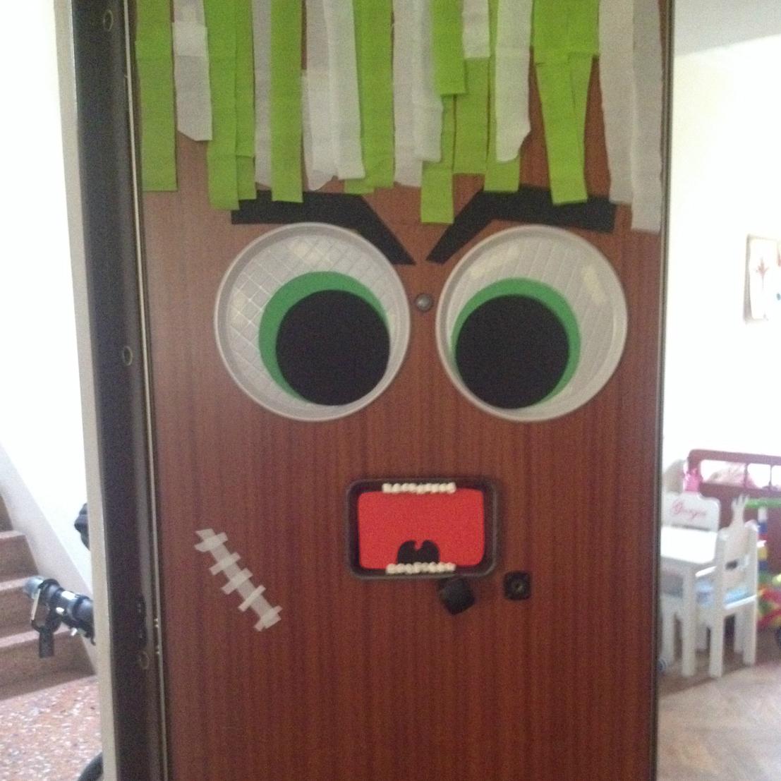 porta mostro